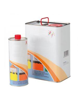 Diluente per ColorGum vernice / smalto per verniciare la piscina - confezione 1 lt