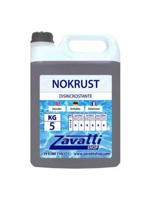 5 Lt NoKrust - disincrostante per piscina