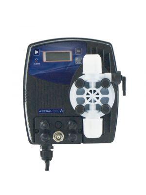 Pompa dosatrice OPTIMA Astralpool con analisi pH / Redox Next