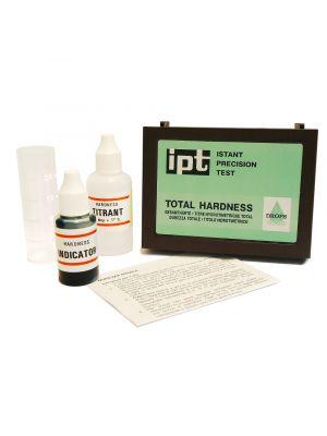 Test kit per analisi durezza totale dell'acqua