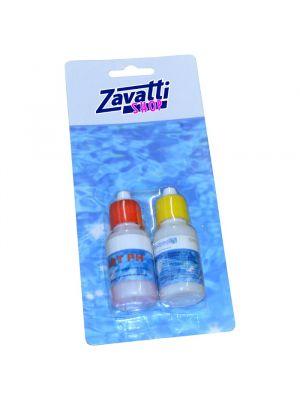 Ricambi Test kit per piscina