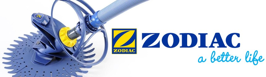pulitori idraulici Zodiac per piscine