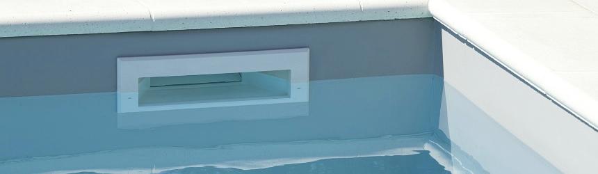 componenti per filtrazione acqua piscina