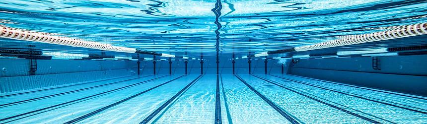 Corsie galleggianti per piscine