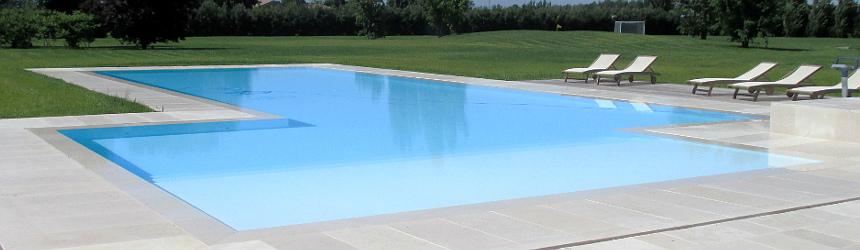 piscine interrabili