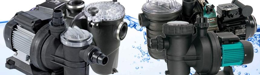 Pompe filtranti per piscina
