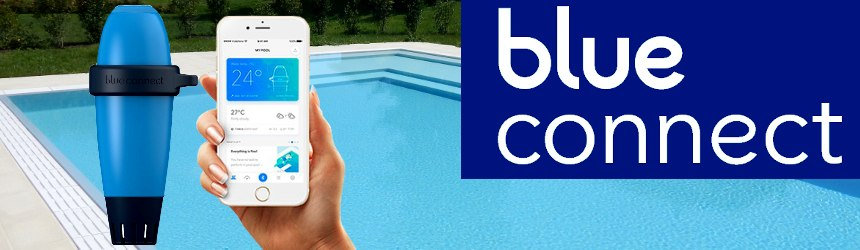 blue connect analisi piscina