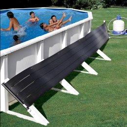 Accessori per piscine fuori terra gre - Piscina fuori terra in pendenza ...