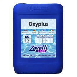 12 lt oxyplus ossigeno attivo per piscine - Ossigeno attivo per piscine ...