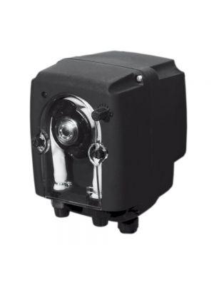 Pompa dosatrice peristaltica portata 4 l/h a 3 bar