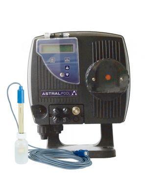 Redox basic EV PLUS + elettrodo redox con soluzioni di calibrazione