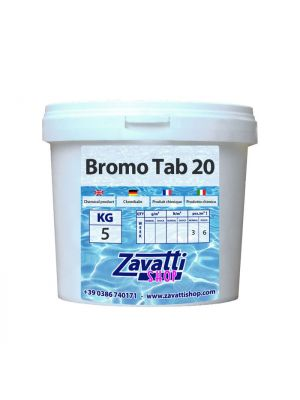 Prodotti chimici in pastiglie per piscina - Pastiglie piscina ...