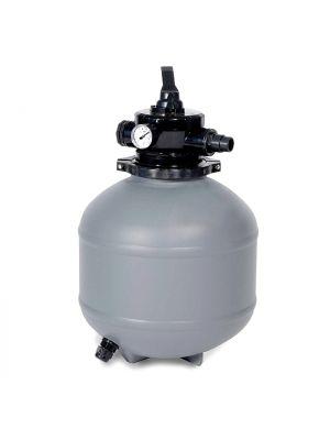 Sacco di sabbia quarzifera da 25 kg per filtrazione piscina - Filtro piscina a sabbia ...