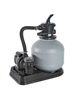 Impianti completi filtrazione piscina - Impianto filtrazione piscina prezzo ...