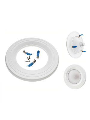Kit adattatore per nicchia corpo faro PAR56 per lampada Seamaid Ecoproof