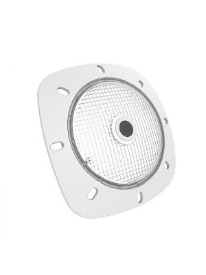 Mini proiettore ricaricabile a batteria led bianco Seamaid 18 Led 4W bianco