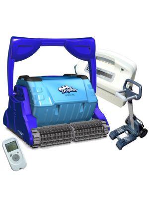 Robot per piscina Dolphin Sprite RC