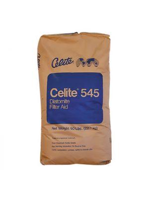 Sacco sabbia diatomee celite 545 da 25 kg farina fossile per filtro piscina