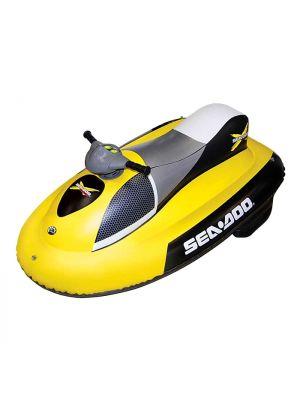 Sea doo seascooter Aquamate moto gonfiabile