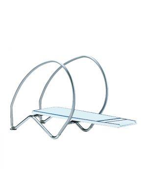 Trampolino Dynamic da 2,00 m per piscina interrata - Astralpool