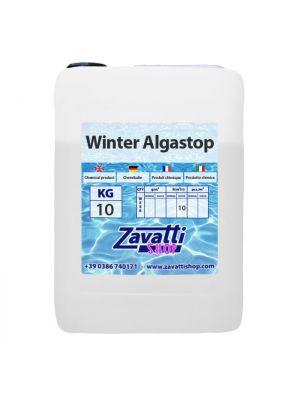 10 Lt Winter Algastop - svernante antialghe per piscine