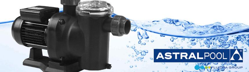 Pompe filtranti sena astrapool per piscina for Pompe filtranti per piscine fuori terra